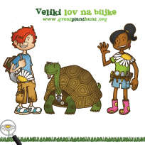 Veliki lov na biljke - The Great Plant Hunt