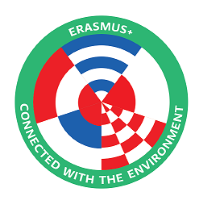 Erasmus+ KA2 projekt: CONNECTED WITH THE ENVIRONMENT